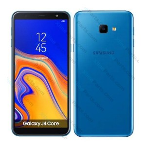 Mobile Phone Samsung Galaxy J4 Core J410F Dual 16GB blue NoEU