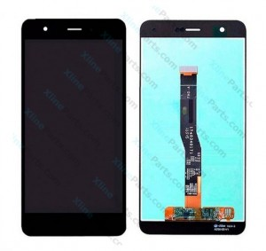LCD with Touch Huawei Nova CAN-L11N black
