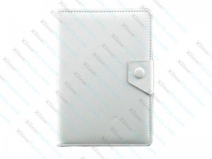 Universal Tablet Case 7.0 inch white
