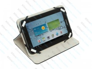 Universal Tablet Case 7.0 inch white PTCL0207