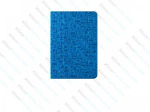 Universal Tablet Case Canyon 7.0 inch blue