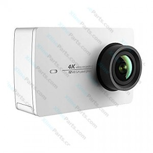Y1 4k Action Camera white (Original)