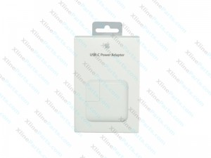 Apple 61W 3PIN USB-C Power Charger Adapter