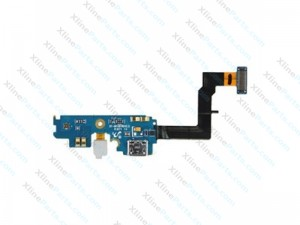 Flex Connector Charging Port Samsung Galaxy S2 I9105