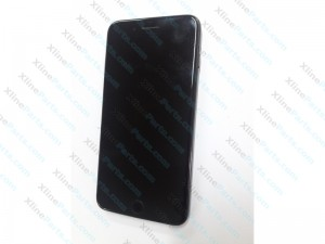 Used Mobile Phone iPhone 7G 256GB black