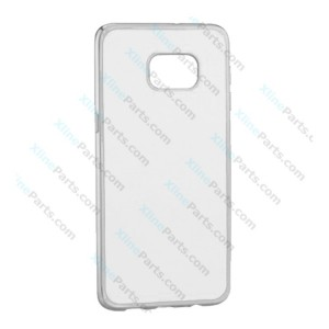Silicone Case Electro Huawei Mate 10 Pro gray