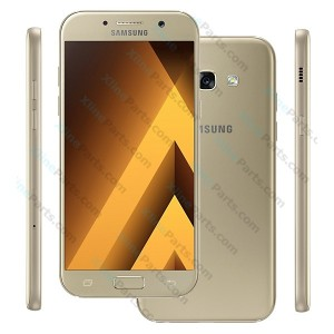 Dummy Mobile Phone Samsung Galaxy A5 (2017) A520 gold sand
