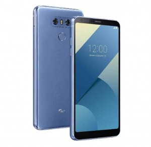 Mobile Phone LG G6 H870 32GB blue