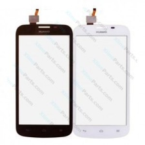 Touch Panel Huawei Ascend Y600 white