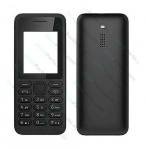 Cover Complete Nokia 130 black