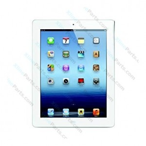 Apple iPad 3 16GB WiFi+Cellular white NO EU