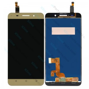 LCD with Touch Honor 4X gold