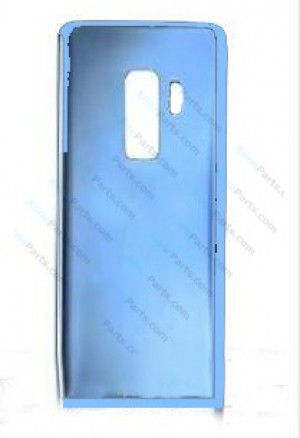 Back Battery Cover Samsung Galaxy S9 Plus G965 blue