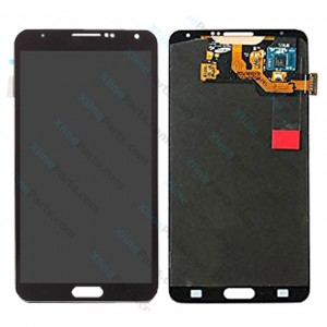 LCD with Touch Samsung Galaxy Note 3 N9005 black AAA