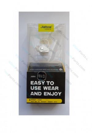 Bluetooth Headset Jabra Mini Q5 white AAA