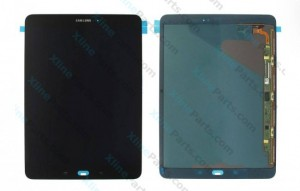 LCD with Touch Samsung Galaxy Tab S2 9.7 T810 T815 black (Original)*