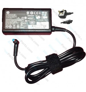 Laptop Charger HP 19.5V / 2.31A Blue Pin