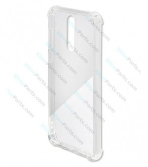 Silicone Case Huawei Mate 10 Lite clear