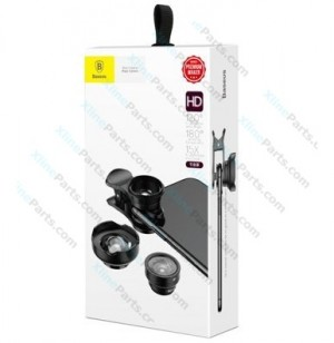 Baseus Short Videos Magic Camera black
