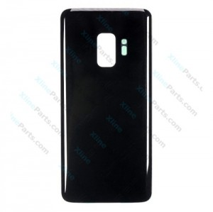 Back Battery Cover Samsung Galaxy S9 G960 black