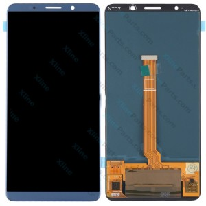 LCD with Touch Huawei Mate 10 Pro blue OLED