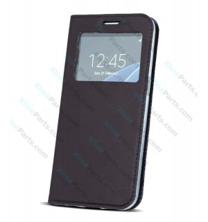 Flip Case Smart Look Samsung Galaxy S9 Plus G965 black