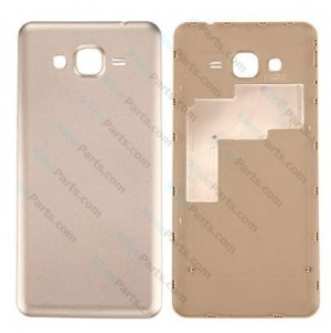 Back Battery Cover Samsung Galaxy Grand Prime G531 gold